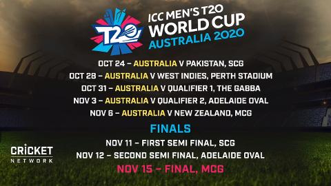 icc world cup 2020 semi final